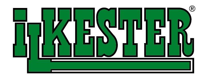 İlkester Logo
